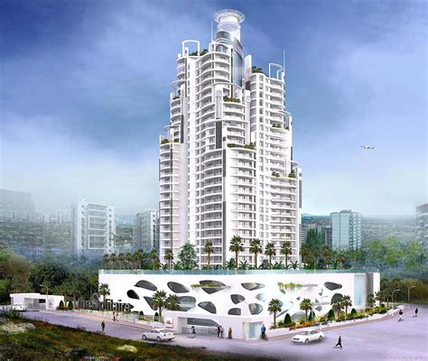 Siliconia Apartment Mangalore Address by Solitaire Luxury Apartments In Hathill Mangalore