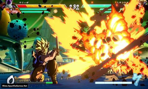 dragon ball fighterz pc game   full version