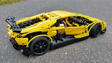 lego technic lamborghini lamborghini aventador lp 720 4 50th anniversario lego technic mindstorms model team