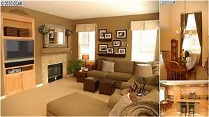 Warm, Paint, Colors, For, Living, Room, Use