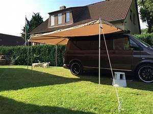 Vw Bus Markise : vw t5 abanico f chermarkise foxwing sonnensegel vorzelt ~ Kayakingforconservation.com Haus und Dekorationen