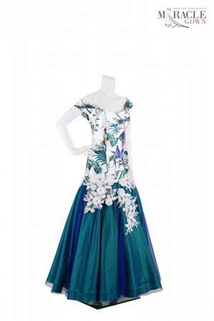 garden party product categories miracle gown jahit