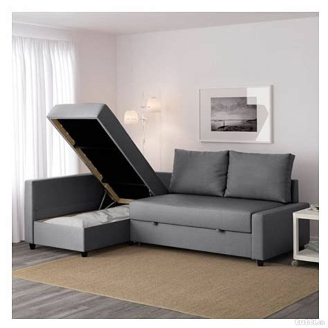 Small Sleeper Sofa Ikea by 3 Seat Sleeper Sectional Compact Living Corner Sofa