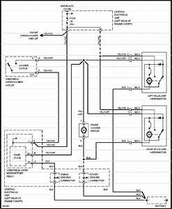 2004 Volvo Headlight Wiring Diagram