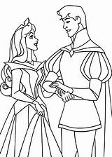 Coloring Prince Sleeping Beauty Pages Disney Philip Aurora Princess Clipart Print Sketch Malvorlagen Dancing Pic Popular Library Ideen Entdecke Zu sketch template