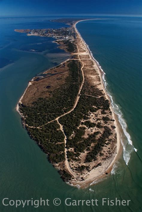 Flight: NC Outer Banks: Ocracoke to Hatteras