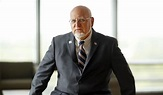 Robert Redfield, director of the Centers for Disease ...