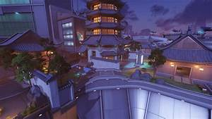 CCC Overwatch GuideWalkthrough Lijiang Tower