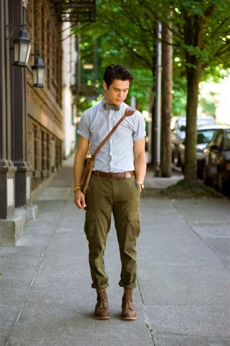 Fashion Menu2019s Cargo Pants Add Cool Feeling to Your Appearance - Men Fashion Hub