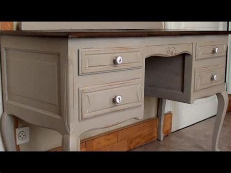 meuble ancien repeint patine sur meuble ancien tutoriel 2 hd720p