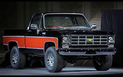 4x4 Truck Pickup 1978 Sema Concepts Wallpapersafari