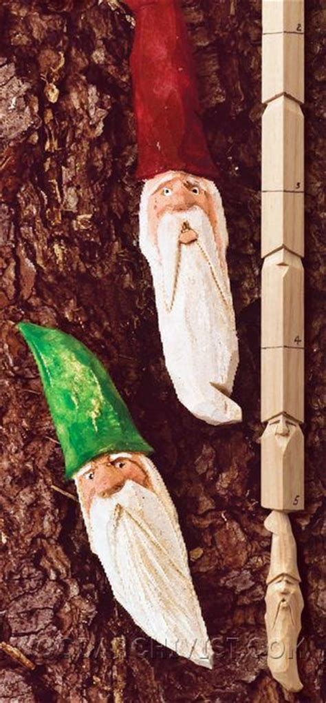 minute wizard wood carving patterns woodarchivist