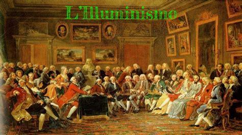 illuminismo storia l illuminismo