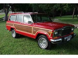 Jeep Grand Wagoneer : 1985 jeep wagoneer for sale cc 1001395 ~ Medecine-chirurgie-esthetiques.com Avis de Voitures