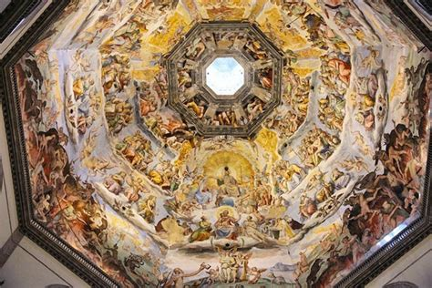 cupola duomo di firenze duomo di firenze santa fiore dal gotico a