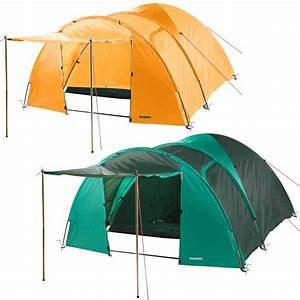 Schlafsofa Für 2 Personen : campingzelt kuppelzelt igluzelt trekkingzelt 3 personen zelt freizeitzelt ebay ~ Indierocktalk.com Haus und Dekorationen