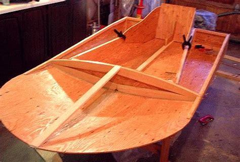 Mini Most Boat Build by Minimax