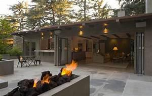 Fin De Serie Salon De Jardin : 18 ideas para tener un bar en el exterior pisos al d a ~ Teatrodelosmanantiales.com Idées de Décoration