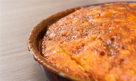 les papotages de nana la tarte au sucre version vergeoise