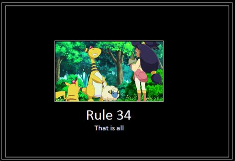Rule 34 Memes - rule 34 meme by 42dannybob on deviantart