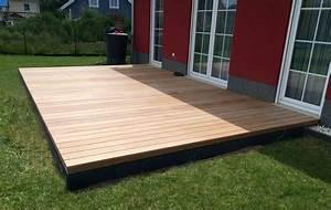 Holz Für Terrasse Günstig : deryckere handwerk deryckere handwerk holz kunststoffverarbeitung ~ Whattoseeinmadrid.com Haus und Dekorationen