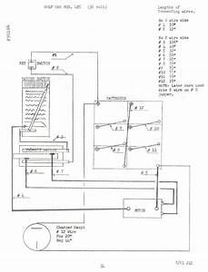 Yamaha 48 Volt Battery Wiring Diagram  Yamaha  Free Engine