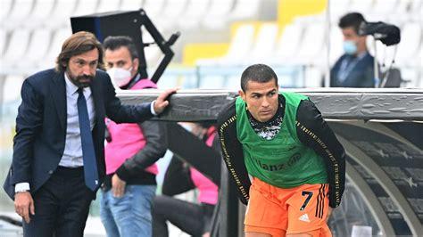 'Still early' for Ronaldo-Dybala-Morata attack at Juve ...