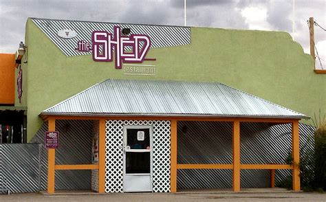the shed las cruces nm eats review the shed in las cruces melodie k