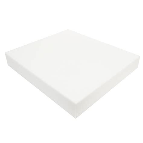 settee cushion foam 55x55cm high density upholstery cushion foam chair sofa