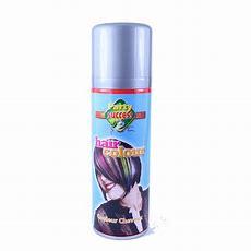 Hairspray Wash Out Colour Glitter Hair Temporary Spray