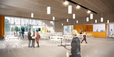 salle de sport bourg les valence salle 233 v 233 nementielle atelier didier dalmas architectes associ 233 s 224 lyon