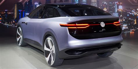 Volkswagen Car : Volkswagen Ev Pricing To Nearly Match Conventional Cars
