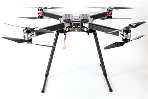 DYS D800 X8 Octocopter Ready to Fly - Sky Pirate Drones ...