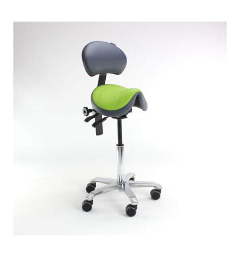 saddle dental lumbar chair support amaze chairs stools ergonomic previous