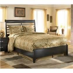 ashley furniture kira king storage bed olinde s