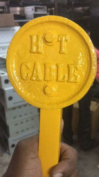 cable route marker ht  alpine technologies cable route marker inr  pieces approx