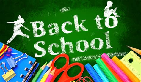 Back-to-school Tools For Military Families > National