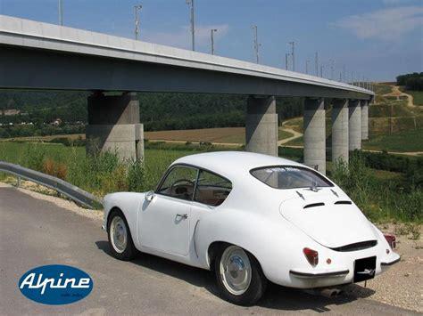 Alles zum Comeback von Renault Alpine