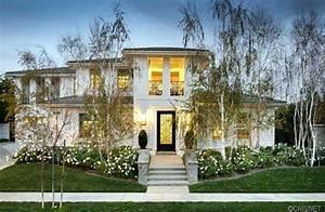 Kourtney Kardashian's Calabasas House