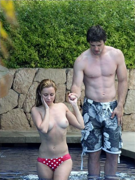 Una Healy Topless Dirty Dancing In Pool Pictures From Spain Gutteruncensored Com