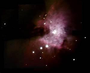 Messier Catalog - Carsten Arnholm
