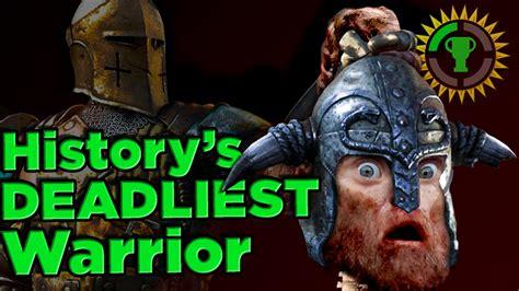 game theory   win samurai knight  viking