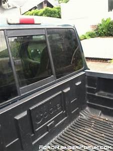 For Sale  1998 Ford Ranger Flareside  Stepside 5