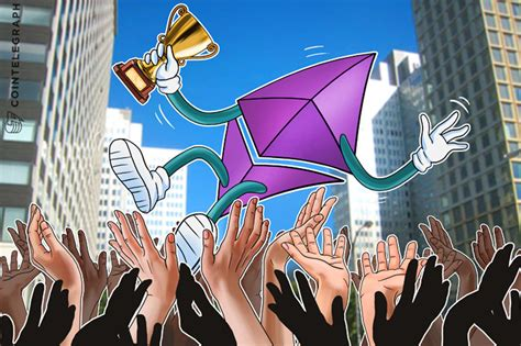 Ethereum Price Hits New All-Time High Led by South Korea ...