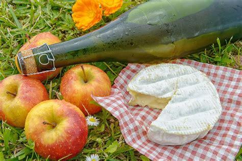 spécialité normande cuisine spécialités normandes en vente directe producteur marché
