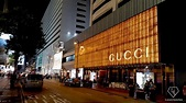 In the quest of a holistic retail therapy at the Harbour City Mall, Hong Kong : Luxurylaunches