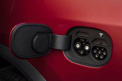 Tesla Updates Model S/x Charge Port To Support China's