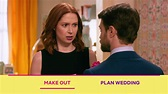 Unbreakable Kimmy Schmidt: Kimmy vs. The Reverend Endings ...