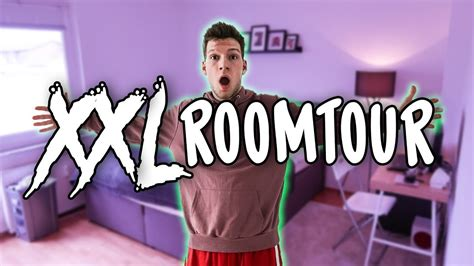 Xxl Roomtour Von Meinem Zimmer! Youtube