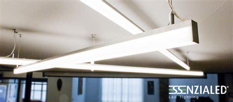 Illuminazione A Cavi Faretti Sospesi Con Cavi Images About Illuminare On